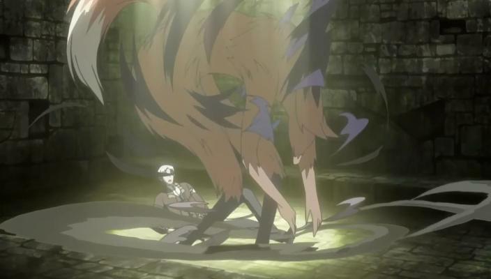 Resurrected Spotlight Anime: Spice and Wolf - Forums - MyAnimeList.net